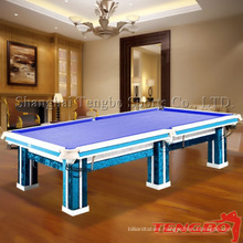 American style snooker table billiard games table