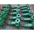 Bomba de agua diesel serie 4 pulgadas IS portátil