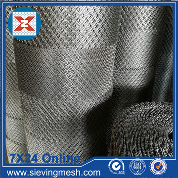 Light Expanded Metal Lath Sheet