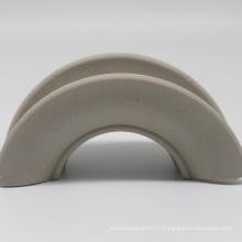 Selles en céramique Rto pour emballage de tour