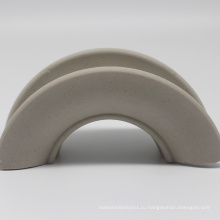 Керамическая РТО седла для Башня Упаковка