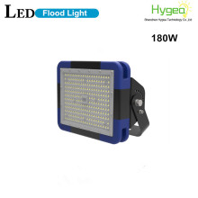 180W 5000K SMD3030 LED Floodlighting