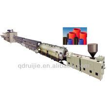 Máquinas de extrusão de tubo de PPR