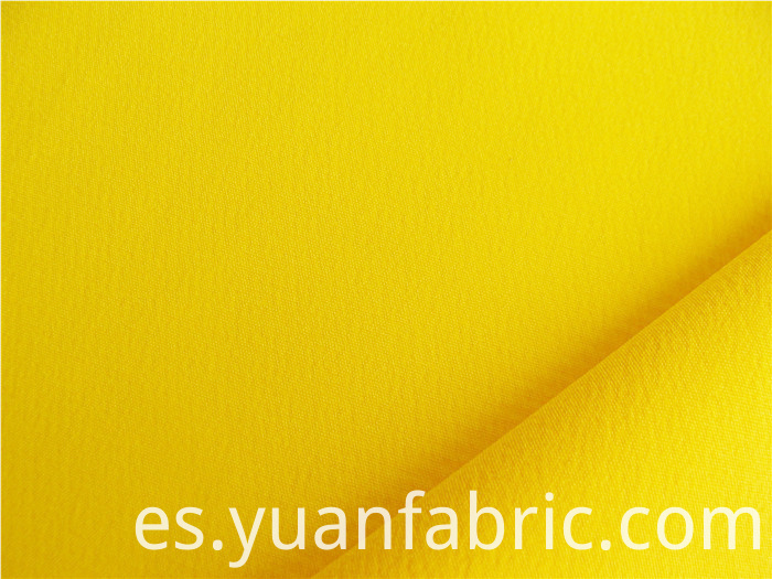 152classic Stretch Polyester Woven Dyed Fabric For Dress
