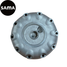 Aluminum Gravity Casting, Aluminum Sand Casting for Auto Parts