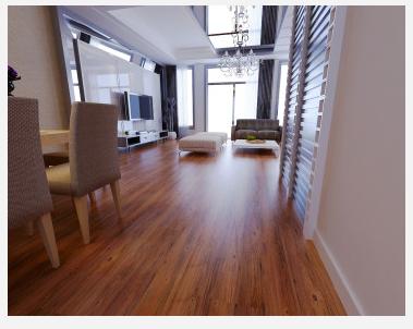 home wood floor