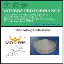 Haute qualité 16α -Hydroxyprednisolone avec numéro CAS: 13951-70-7