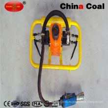 Minería a prueba de explosiones Zqsj Series Portátil de mano de aire comprimido de carbón neumático
