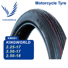 pneus de motocicleta dianteira 2.50-18