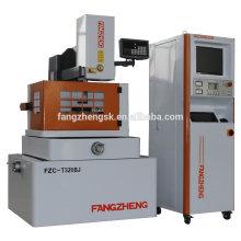 Metal precision EDM wire cutting machine