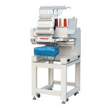 High Compact Commercial Single Head Embroidery Machine