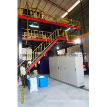 Línea de producción de spunbond YYL-TF PP