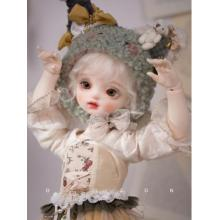 BJD Maltose 42cm Girl Ball Jointed Doll