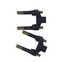 Cheap European pin plug