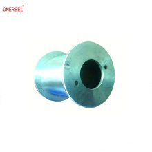 300mm flat steel cable drums