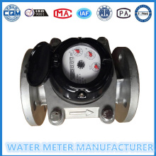 Измеритель воды Woltmann из нержавеющей стали