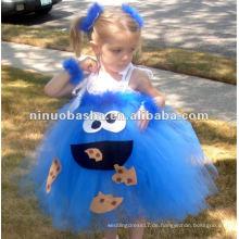NW-242 Lovely Tüll Tutu Kleid