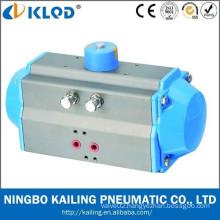 AT series ball valve actuator