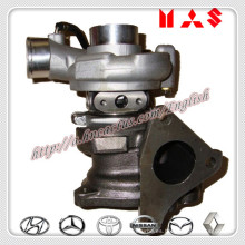 ¡Mejor elección! Td04L Turbocompresor 703605-0002 Utilizado para Nissan