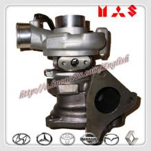 Meilleur choix! Turbocompresseur Td04L 703605-0002 Utilisé pour Nissan