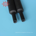Waterproof dual wall heat shrinkable tube for automotive electric motor