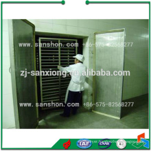 Food Machinery Fruit Drying Machine