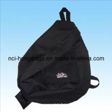 2014 Hot Sports Sling Triangle Shoulder Bag for Promotion (NCID029)