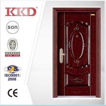 High Quality Competitive Price Steel Security Door KKD-306 With Top 10 China Brand