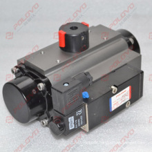 POT521 2/5way pneuamtic solenoid valve