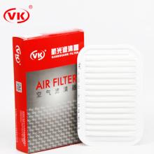 Filtre d'accessoires de voiture de haute qualité J43-1109111 dans le filtre d'admission d'air