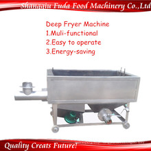 Heavy Duty Automatic Continuous Commercial Deep Frier