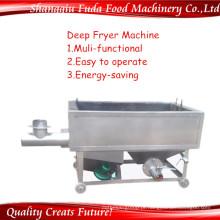 Fritadeira elétrica de grande capacidade de pressão grande