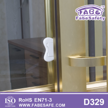 Baby Safety Sliding Window Guard
