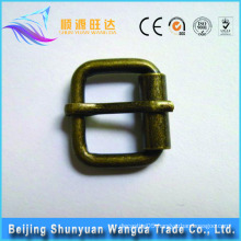 China good supplier metal bag pin buckle garment accessory custom pin buckle for luggage