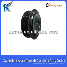 Nuevo modelo auto aire acondicionado denso ac compresor embrague
