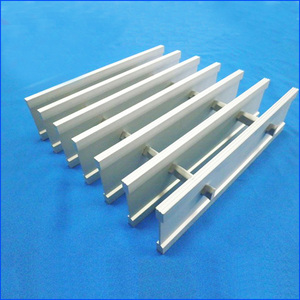 Aluminium Safety Bar Grating