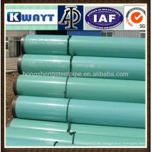 Einschichtige Epoxid-Pulverlackierung Stahlrohr