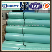 Single-layer Epoxy Powder Coating Steel Pipe