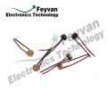 Microprobe Type NTC Temperature Sensor Probe