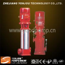 Pompe à eau de lutte contre l'incendie (YONJOU) / Pompe à chaudière / Pompe d'appoint / Pompe à jet