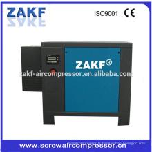 5.5kw 7.5hp De Bonne Qualité Compresseur D'air Magnétique Permanent De Vis De Bande De Compresseur À Air De Vis