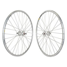 Fahrradteile Fahrradstahlfelgen
