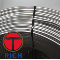 Stainless Steel Small Diameter Seamless Steel Tube