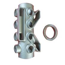 Ts16949 Edelstahl Casting Produkte von Feinguss Gießerei