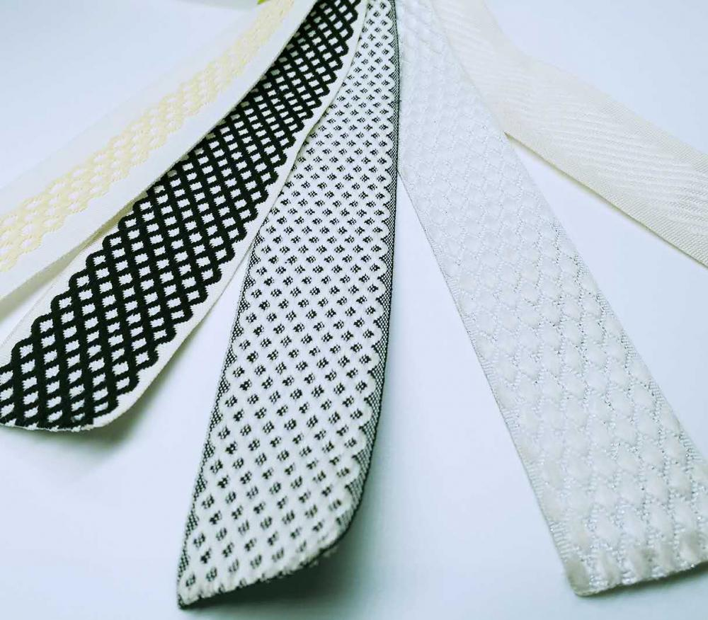 Polyester Webbing Tape (2)