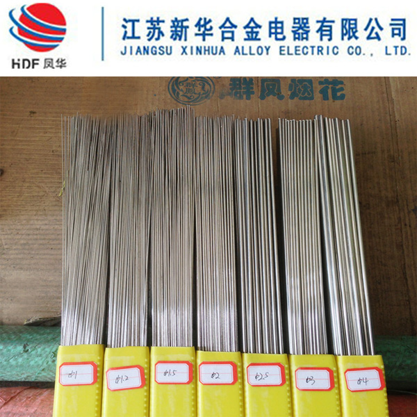 The Stainless Steel of Welding Wire