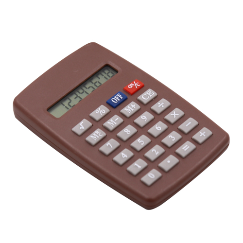 LM-2030 500 POCKET CALCULATOR (2)