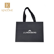 KINDOME High quality Paper Bag with own LOGO