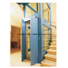 Convenient Home Elevator with Machine Roomless