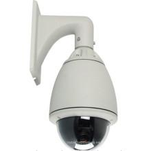 Cámara de alta velocidad al aire libre de la bóveda del zumbido óptico a prueba de agua 27X (IP-320H)